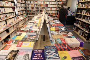 Les librairies, commerces essentiels: Le SLF salue une victoire pour le Livre