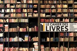 Le Cahier des livres, le nouveau magazine papier trimestriel sans frontières thématique vise à tisser des liens entre les livres sans forcer la critique.
