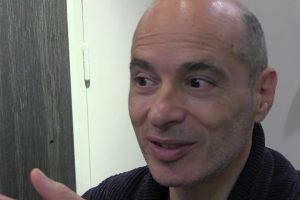 Interview de Bernard Werber le 6 mai 2021 à Lire à Limoges