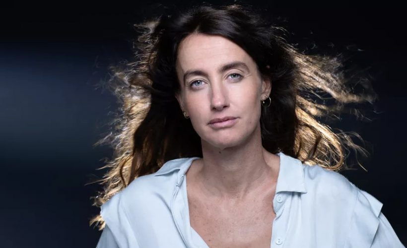 Littérature: dans son nouveau roman « Feu », Maria Pourchet traite le sujet brûlant de l'adultère